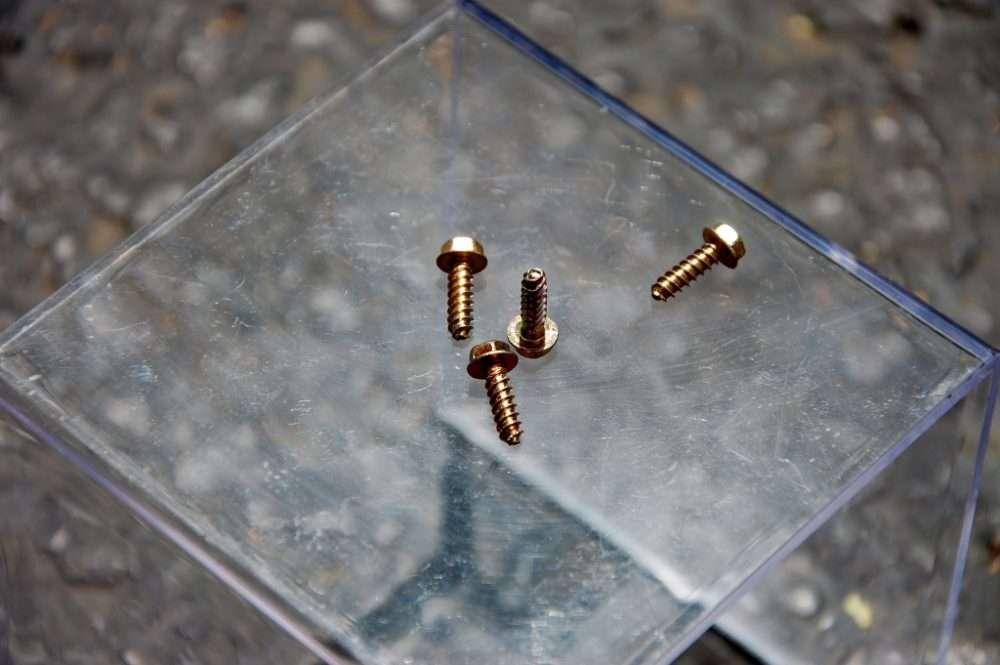 model-m-screws