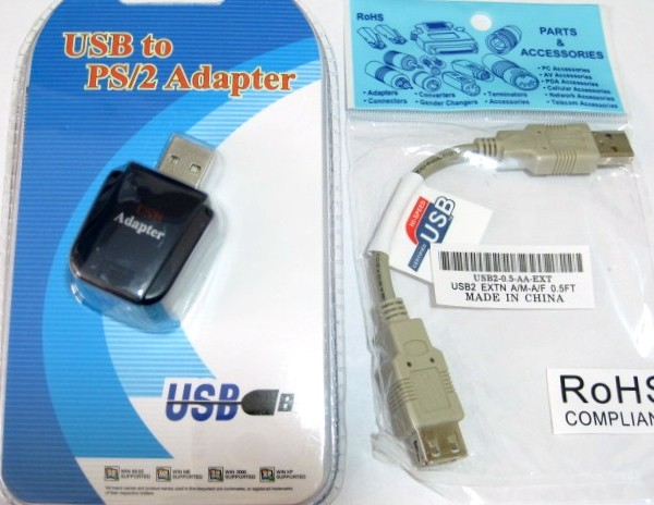 ps2-usb-keyboard-converter