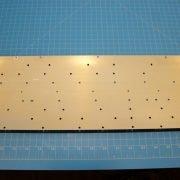 model m steel plate